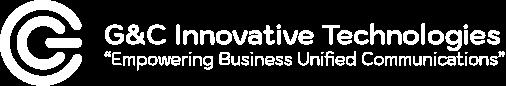 G&C Innovative Technologies logo