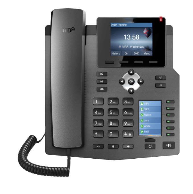Business Phone and Internet