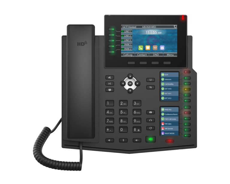 Phone Systems - Face-2-Face Telecommunications Managed Services.