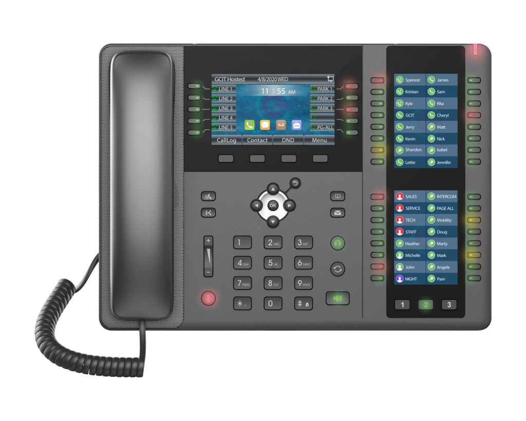 Cincinnati's Most Complete Business Phone Systems.