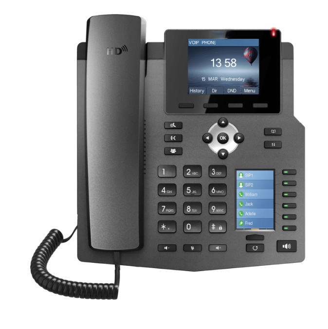 What's The Difference Between A PBX And My Old Phone System?